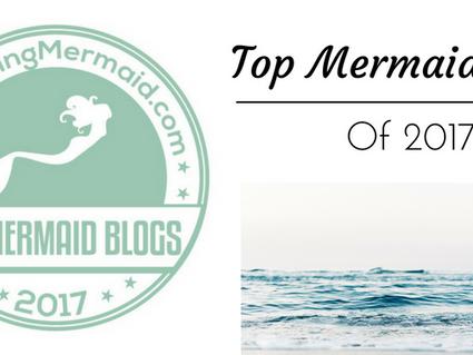 Everything Mermaid Top Mermaid Blogs.