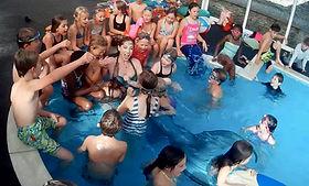 Mermaid Parties
