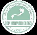 Mermai Blog Logo