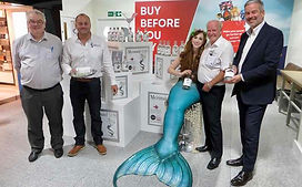 Mermaid Corporate