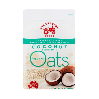 COCONUT INSTANT OATS