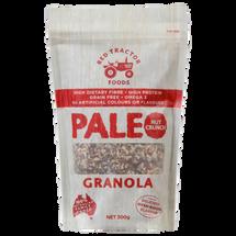 PALEO NUT CRUNCH GRANOLA