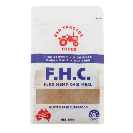 FLAX HEMP CHIA MEAL