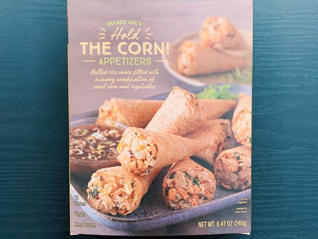 Trader Joe's Hold the Corn Review
