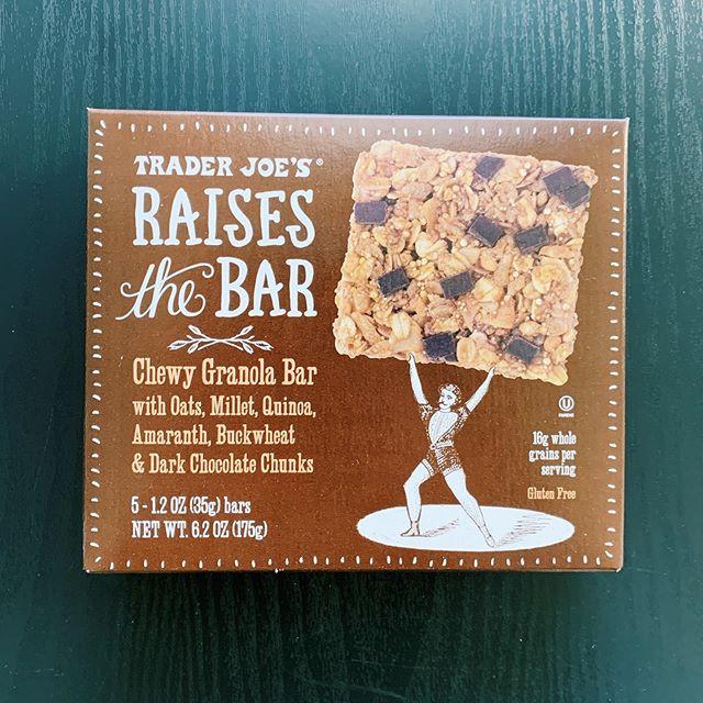Raises the Bar: 7/10