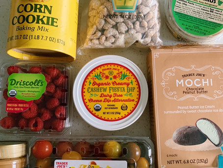 Can you order from Trader Joe's Online?