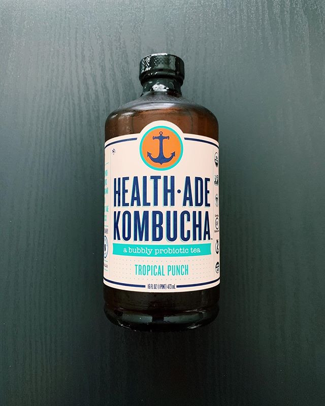 Health-Ade Tropical Punch: 10/10