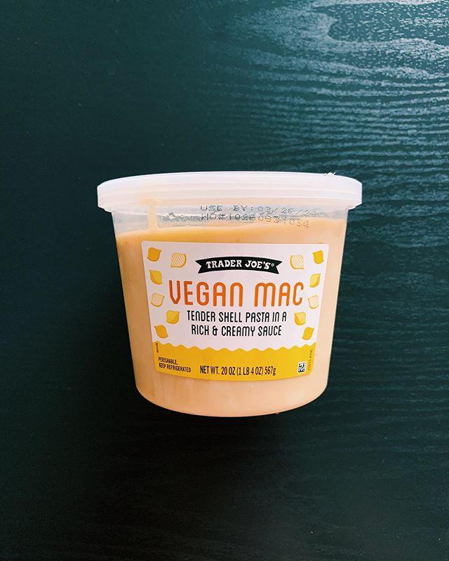 Vegan Mac: 6/10