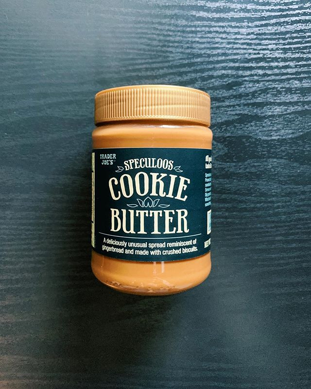 Cookie Butter: 10/10