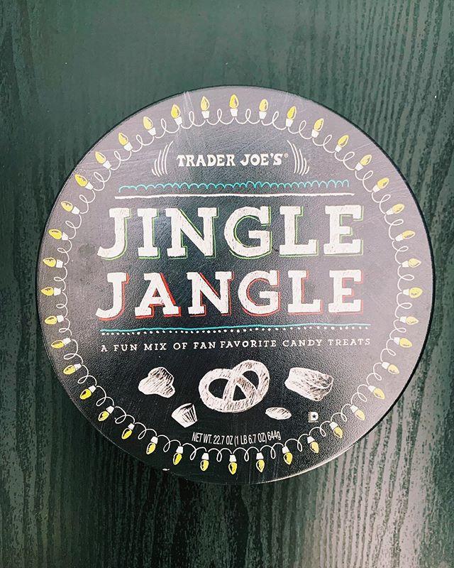 Jingle Jangle: 9/10