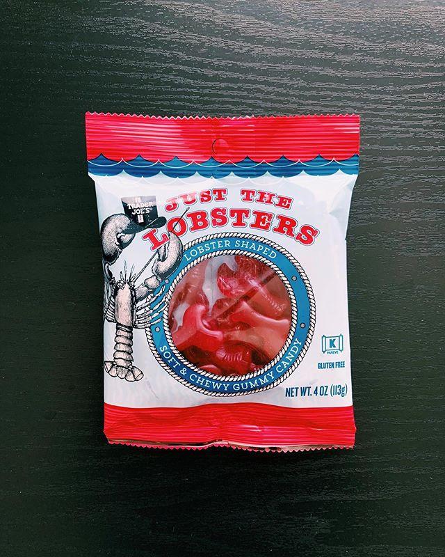Trader Joe's Just the Lobster