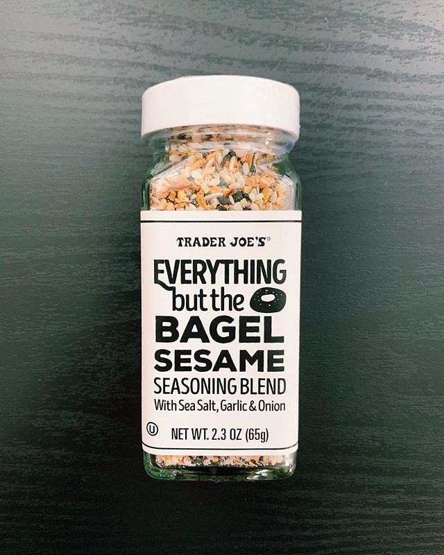 Everything but the Bagel: 10/10