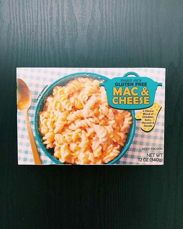 Gluten Free Mac and Cheese: 8/10