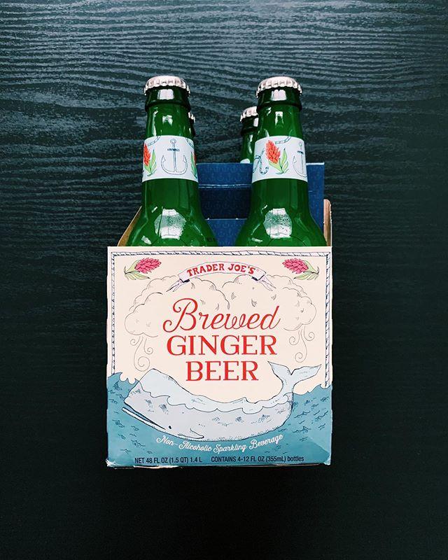 Ginger Beer: 7.5/10