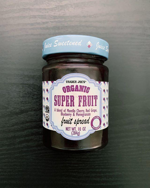 Super Fruit Jam: 9/10