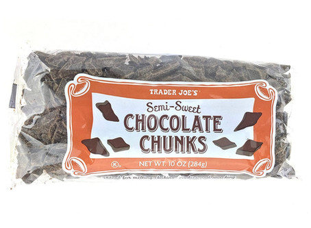 3 Discontinued Trader Joe's Products | October 2020