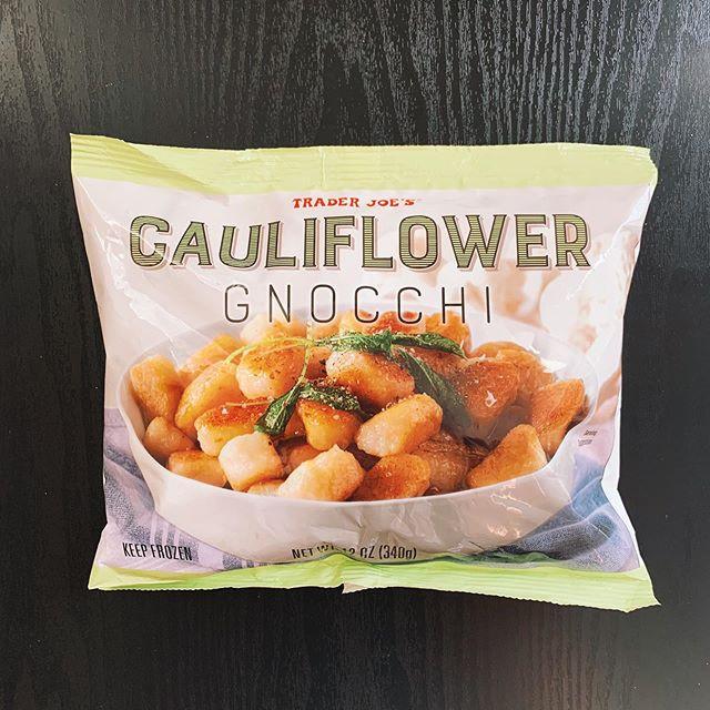 Cauliflower Gnocchi: 10/10