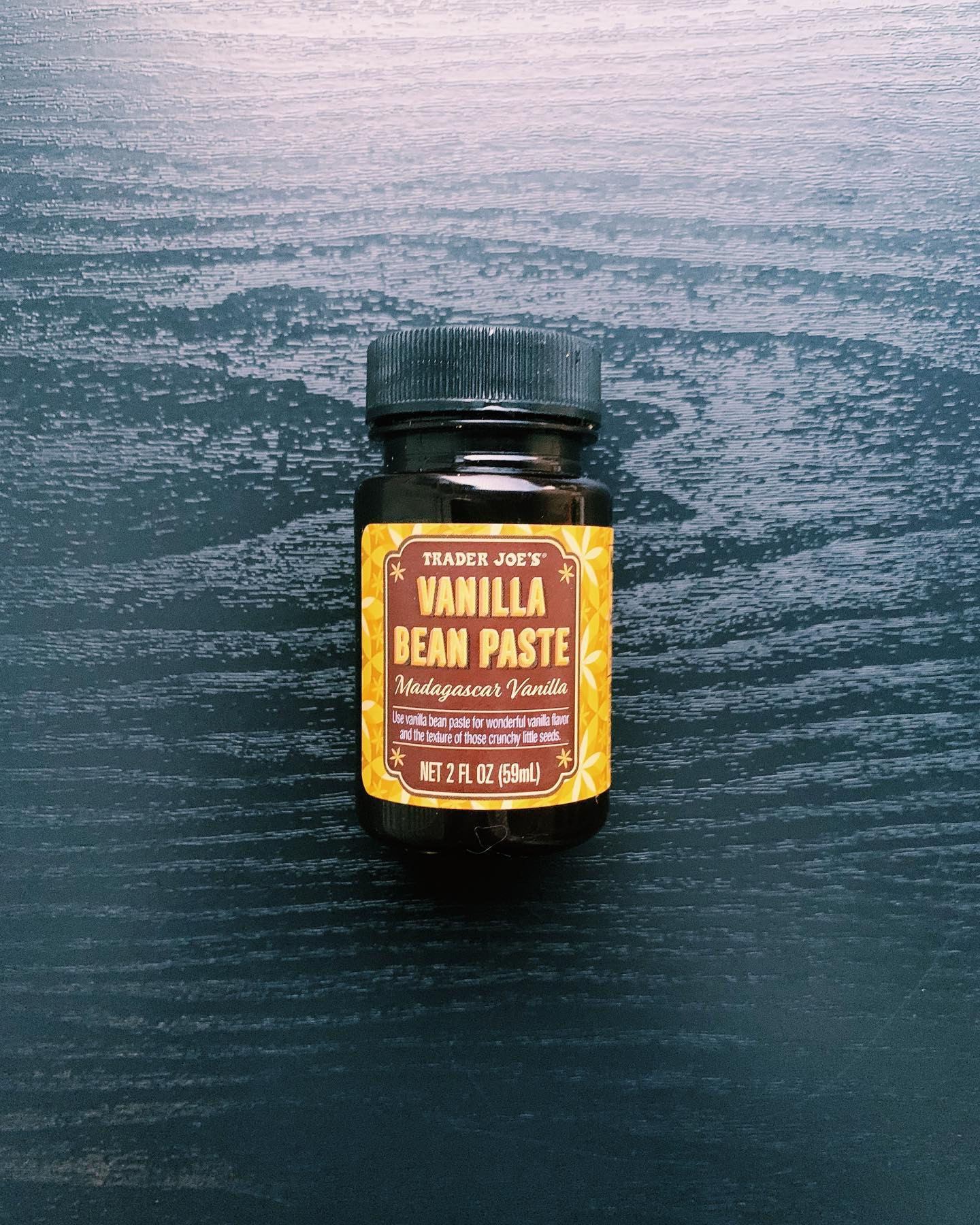 Vanilla Bean Paste: 10/10