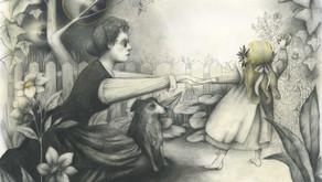 IL PERSONAGGIO IN PRIMO PIANO: HELEN KELLER