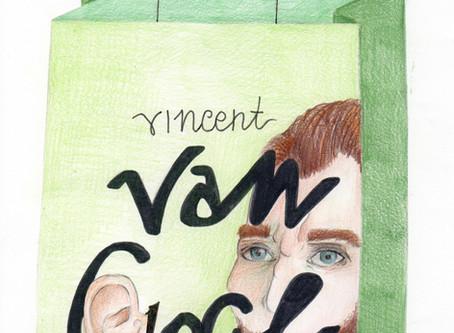 OMAGGIO A VINCENT VAN GOGH