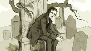 LO SCRITTORE IN PRIMO PIANO: EDGAR ALLAN POE