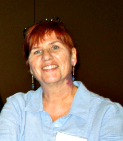 Tracy B Ann