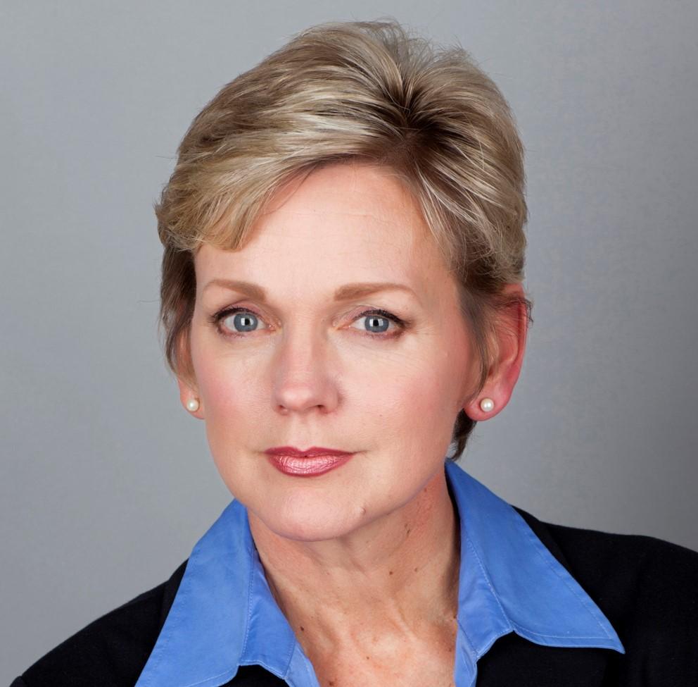 Gov. Jennifer Granholm