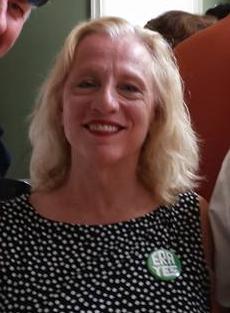 Eileen Davis