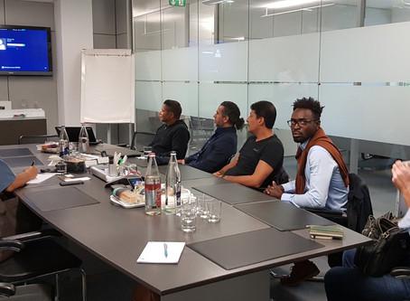 Business MeetUps GT Fiduciaire SA