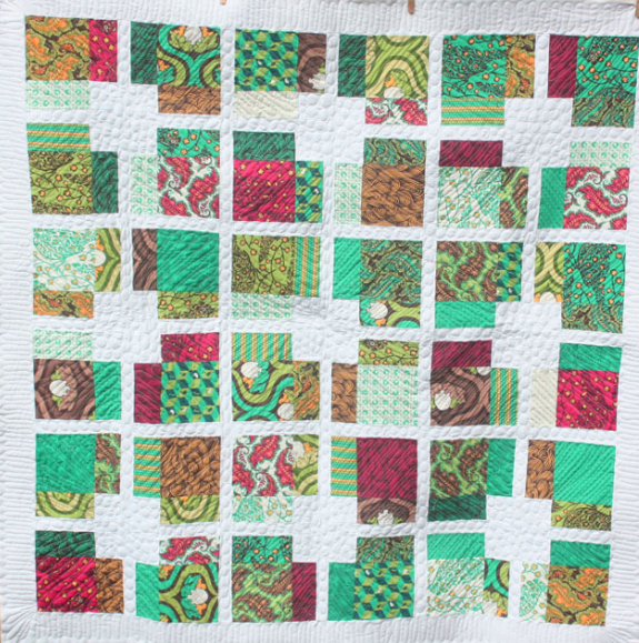 august finish quilted quilt_edited