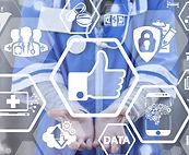 Like Health Care Web Network Technology