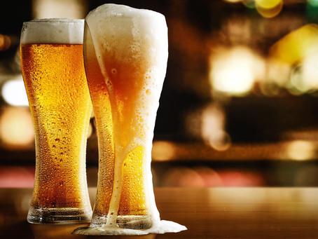 Alkohol ist keine Lösung!