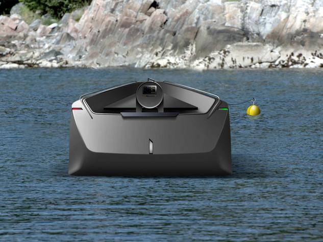Evolution E   Electric boat concept