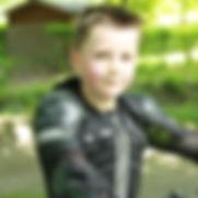 Testfahrer Ben-E-Bike