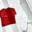 Thumbnail: Completo Pantalone + Felpa