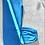 Thumbnail: Completo Pantalone + Felpe Celeste