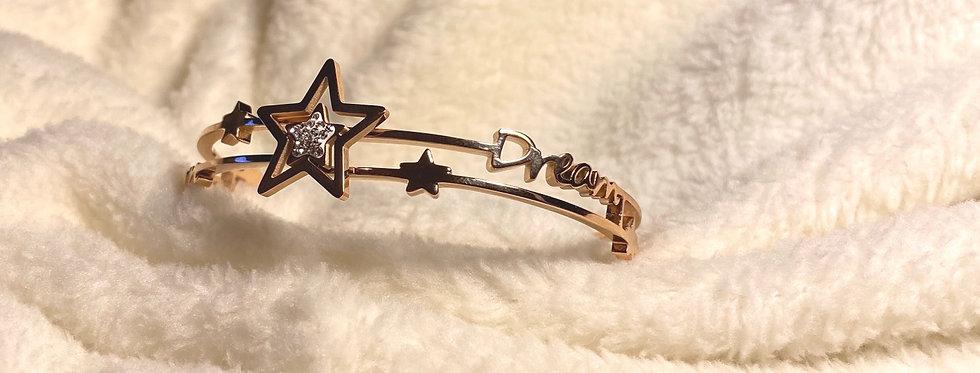 Braccale stella