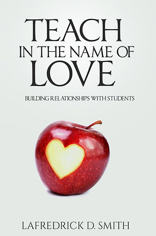 Teach in the Name of Love