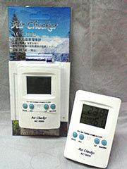 AC-3000 温度・湿度計(デジタル方式)