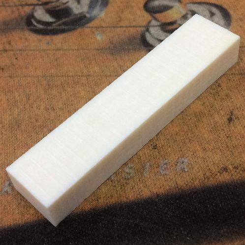 象牙ナット材 55×12×7.5 マーチンサイズ