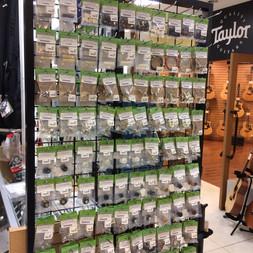 山野楽器 ギタースポット川崎にて販売中の物