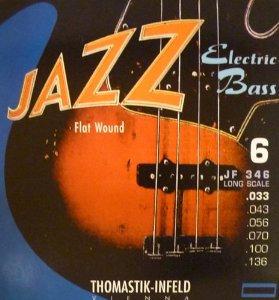 ベース弦 Thomastic-Infeld JF-346