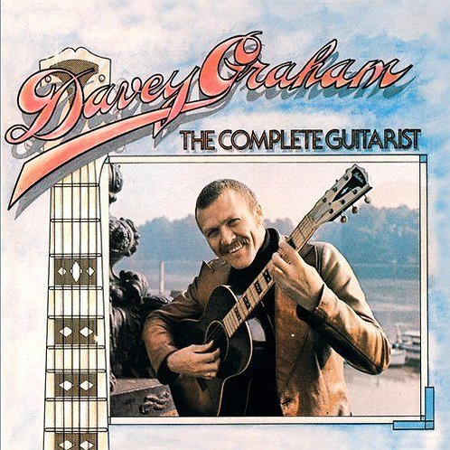 Graham Davey-The Complete Guitarist 2009
