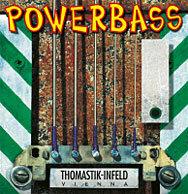 ベース弦 Thomastic-Infeld EB-346