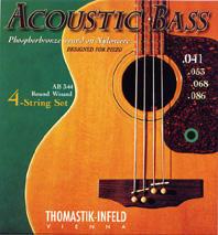 ベース弦 Thomastic-Infeld AB-344