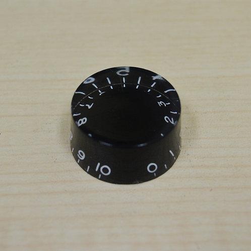 ノブ スピードタイプ 黒 ミリサイズ