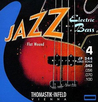ベース弦 Thomastic-Infeld JF-344