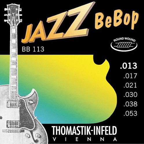 ギター弦 Thomastic-Infeld BB-113 ※ラウンドワウンド