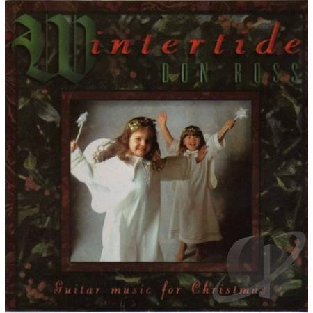 Don Ross - Wintertide 1996