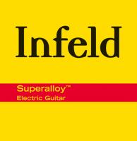 エレキギター弦 Thomastic-Infeld IN109